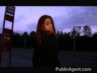 Publicagent pelirroja pelirroja conseguir follada