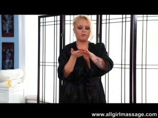 Presley masajes cheerleaders torcedura vagina