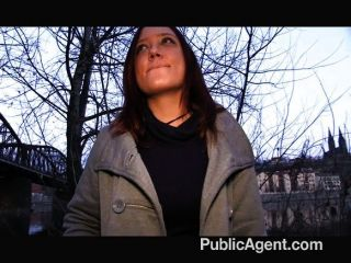 Publicagent morena se paga por el sexo