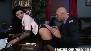 Brazzers darks danika loves rough office