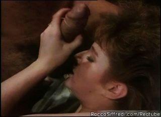 Escena porno clásica