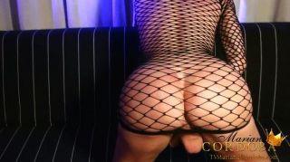 Mariana cordobas red body