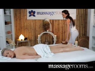 Masajes masajes impresionantes lesbianas