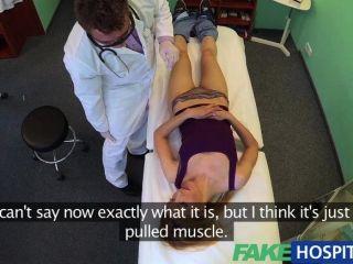 Fakehospital médicos fiel polla