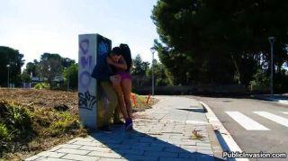 Fiesty julia de lucia follada en barcelona