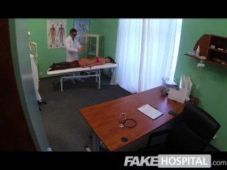 Falsos médicos hospital magia gallo