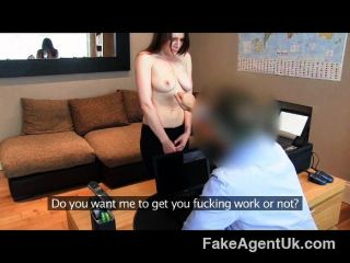 Usted puede tomar mi culo sólo me dan un trabajo