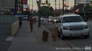Nicole aniston sexo en las calles