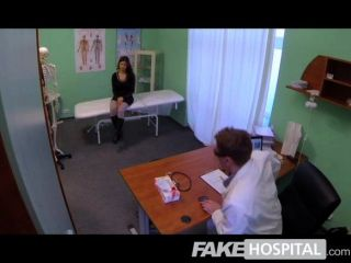 Tratamiento sexual de hospital falso