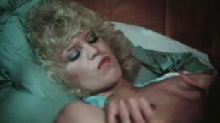 Pornografía clásica de los años setenta: las chicas de la noche