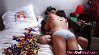 Lesbianas peludas cachondas