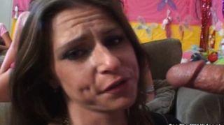 Rachel roxxx follar una fiesta de fans!