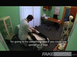 Fakehospital smart madura sexy milf