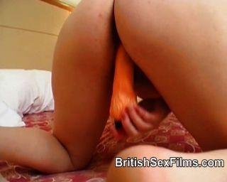 Mujer gordita es filmada por primera vez