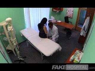 Fakehospital no fuck seguro de la salud