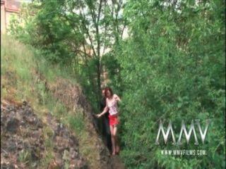 Mmv películas lindos teen follada al aire libre