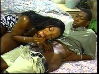 Menage trois \|Anal|negro|mamada|ébano|vestido|assfuck|chocolate|mujeres|bbc|Rrr menage trois|