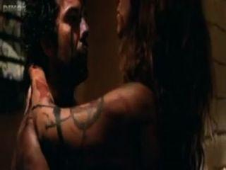 Camila pitanga es una película flaca y actriz de televisión lo suficientemente sabrosa como para comer gratis sexo porno video