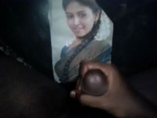 Mi cum homenaje a mi dulce india homely actriz anjali