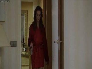 Celeb de la escena del sexo de la película principal holandesa