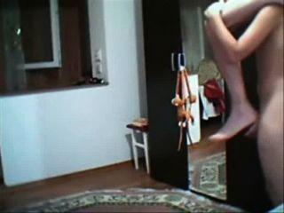 Levantar y llevar agradable webcam chica