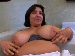 Grosse cochonne bien sodomisee y ella adoran!Amateur francés