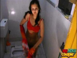India amateur sonia pareja y sexo soleado hardcore en la ducha