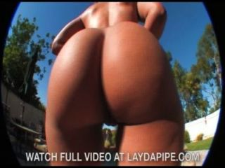 Laydapipe.com: melrose foxxx y sean michaels