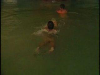 Budapest piscina de deseo