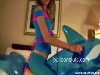 Juguetes infantiles inflables