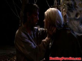 Brienne de tarth mamada