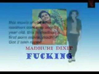 Madhuri dixit follado duro