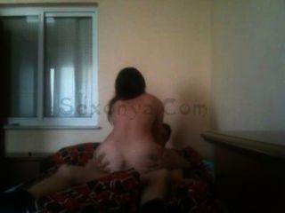 Chica caliente turca caliente le gusta follar