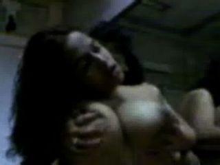 Desi lesbianas chicas de colegio sexo caliente en la habitación de hostal