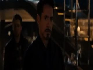 Avengers 2 edad de ultron