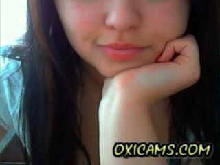 Sexo de aficionado sexo con webcam (86)