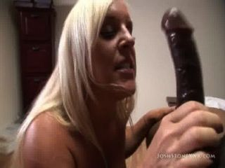 Big tit milf alexis dorado folla big black cock boss