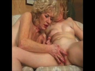 Kathy y emerson lesbianas abuelitas