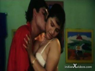Mejores besos eróticos y boob chupando indio teen video hd