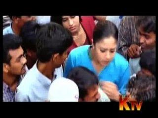 Jyothika boob squeeze en public.avi