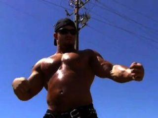 Músculos asiáticos y bears.com