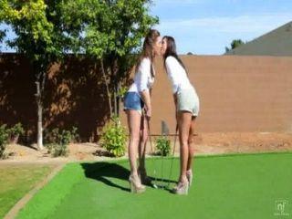 Películas nubiles lesbianas amantes savor dulce crema coño