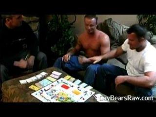 Fiesta gay del oso gay
