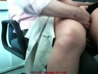 Sexo en las horas de oficina
