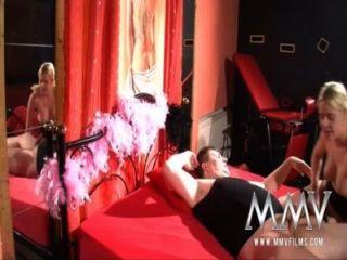 Películas mmv sexo alemán en un club de sexo
