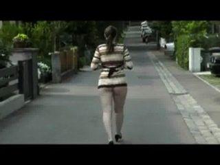 Caminata sin fondo público