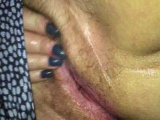 Esposa mojada