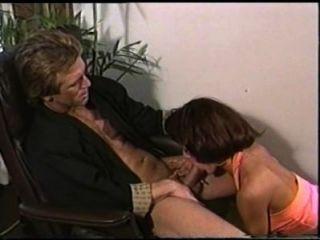 Carol cummings \u0026 buck adams peligroso (1990) paraíso visuals