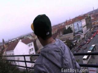 Handjob en Praga