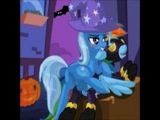 Mi pequeño pony xxx gif
